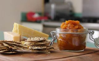 Photo: Mango & Chilli Chutney