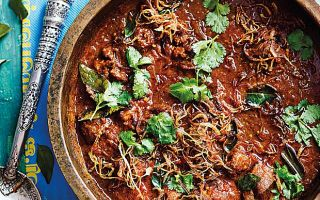 Photo: Cari Mutton (Mauritian Mutton Curry)