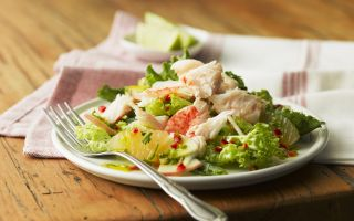 Photo: Fresh Summer Lobster Salad